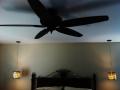fan pendant installation