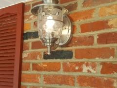 Exterior Lighting - Residential