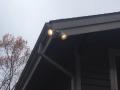 security flood lights