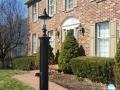 residential lamp post