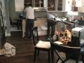 under cabinet lighting installation