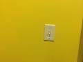 fan switch install