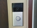 doorbell installation