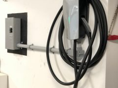 EV (Electric Vehicle) Charger Installation