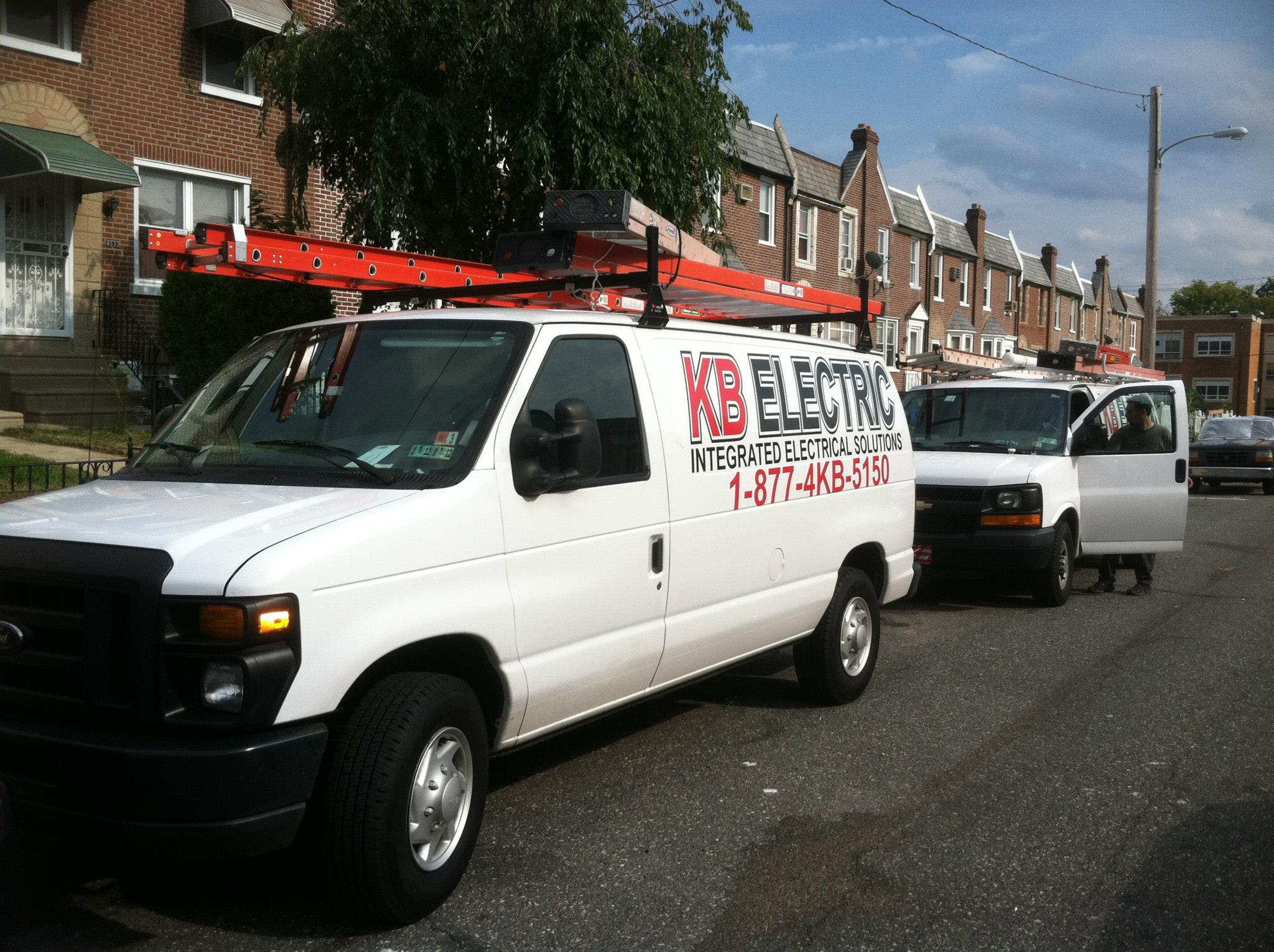 Philadelphia Electrician Residential Electrician