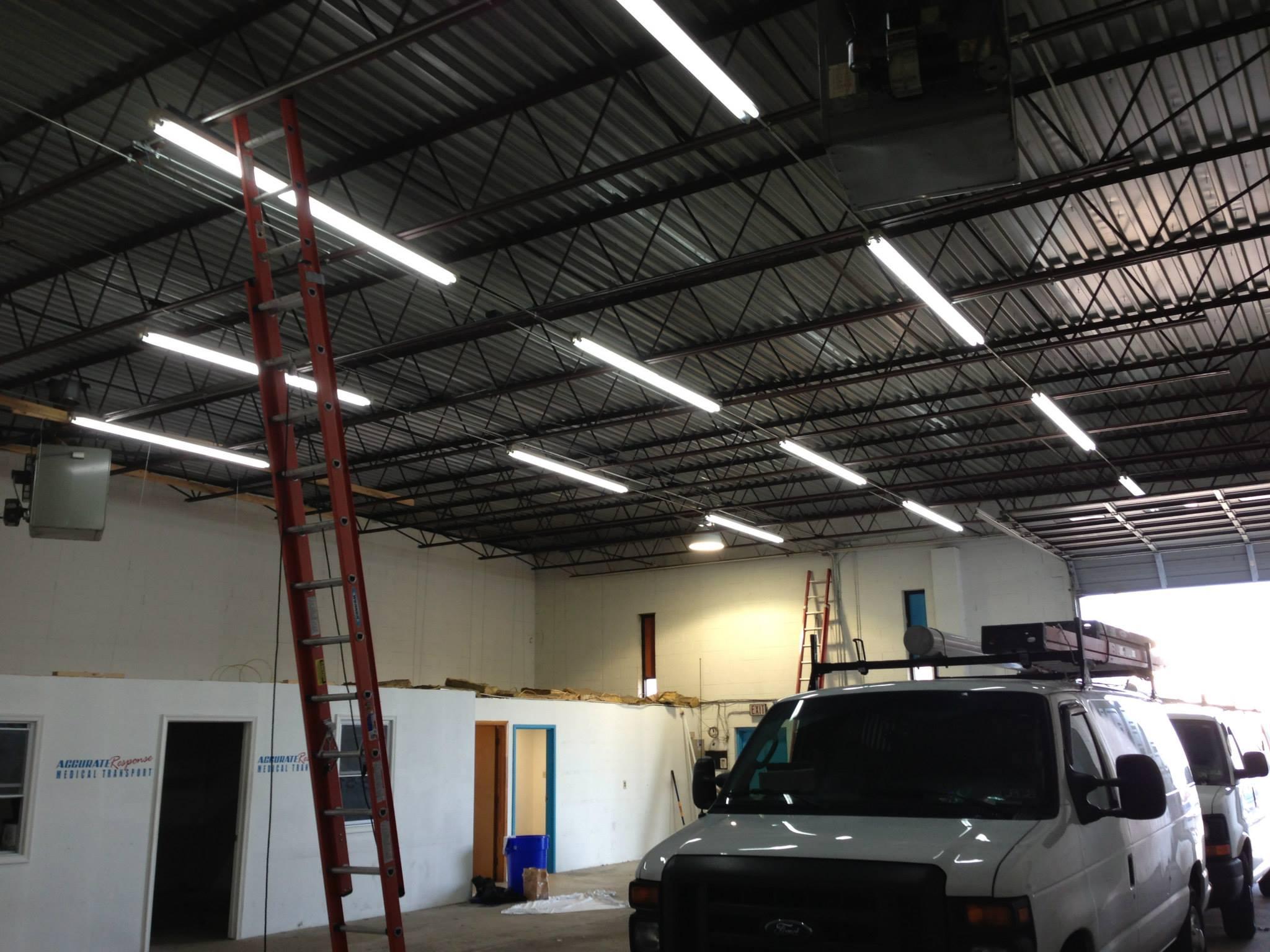 Philadelphia Electrician Commercial Lighting