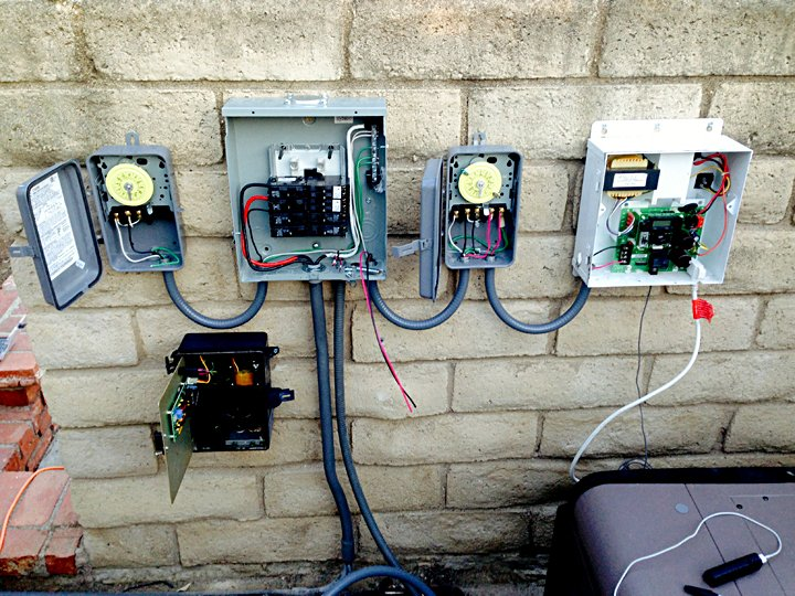 pool and hot tub wiring | philadelphia pa electrician jacuzzi electrical wiring