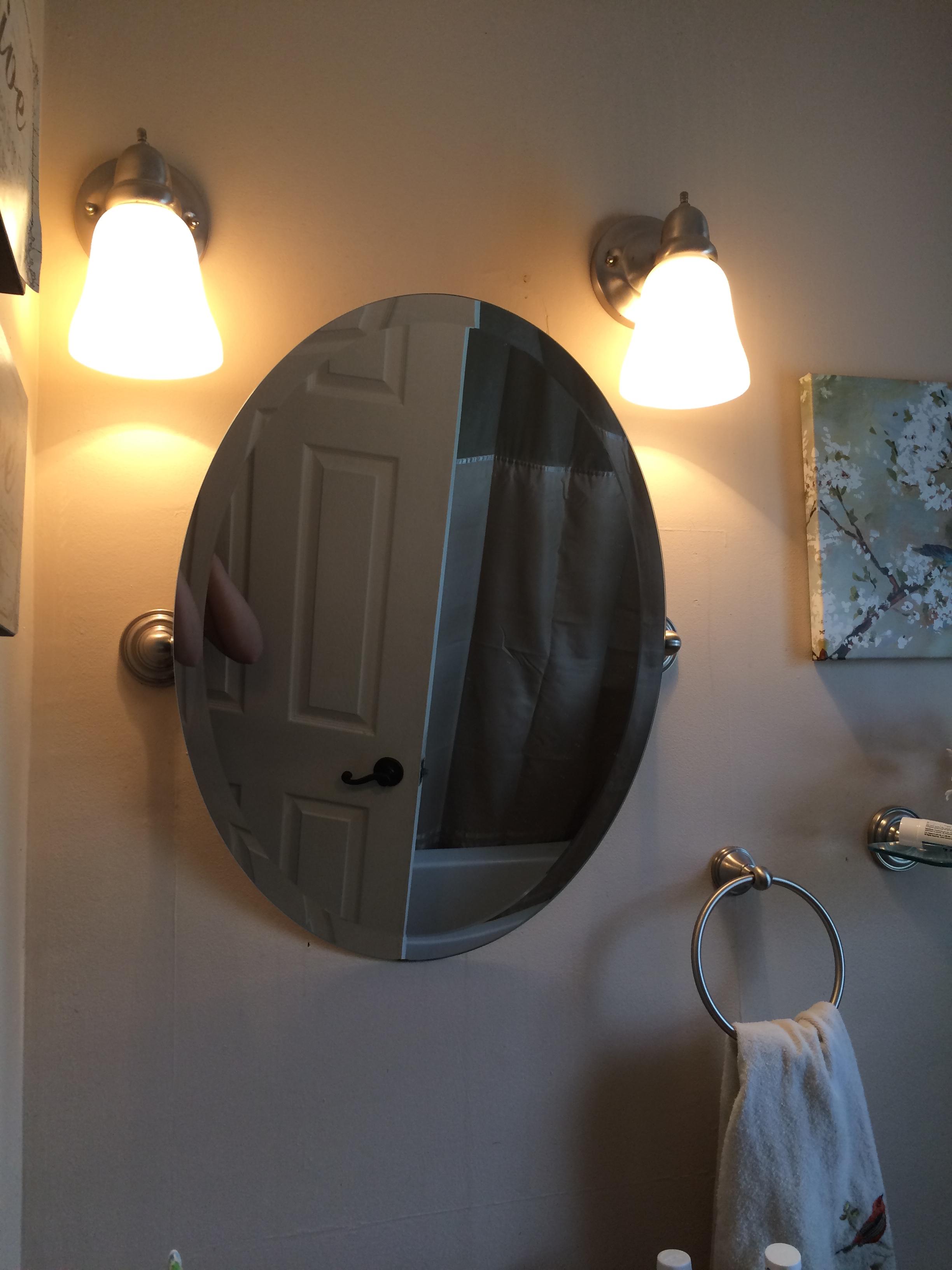 bathroom lighting - indoor lighting