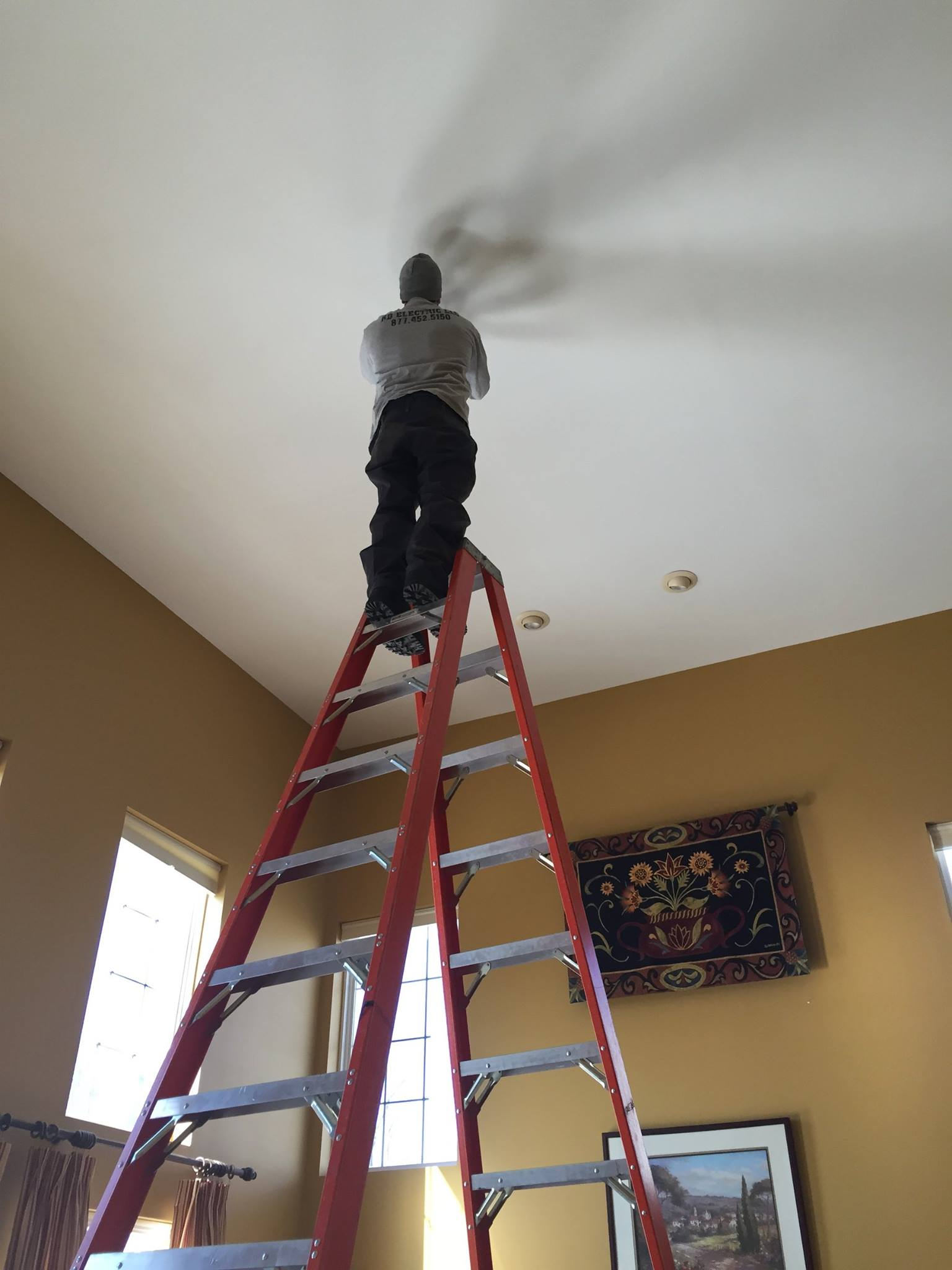 light replacements - electrical repair services