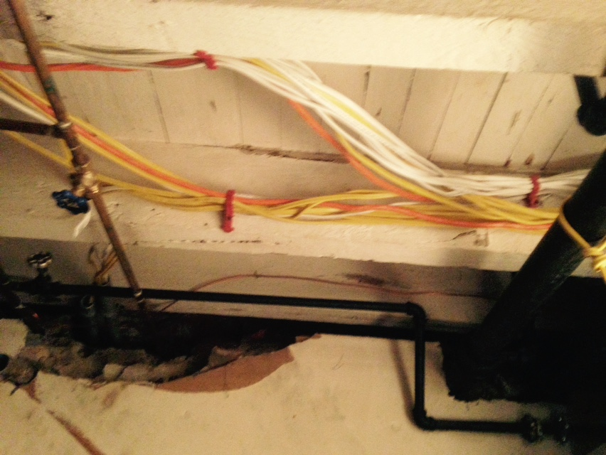 whole house rewire philadelphia