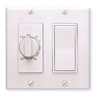 Exhaust Fan Timer Switch
