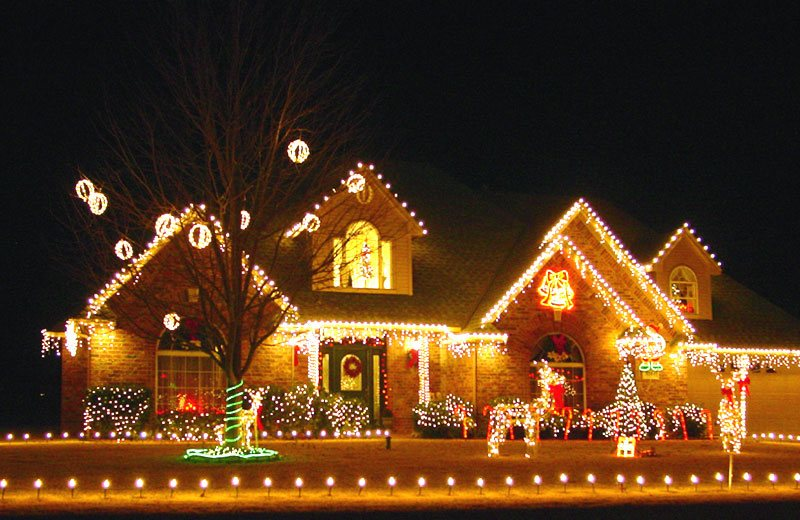 christmas light safety
