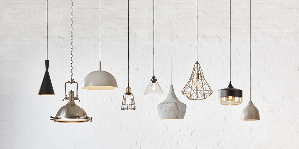 Pendant Lighting | The Ins and Outs