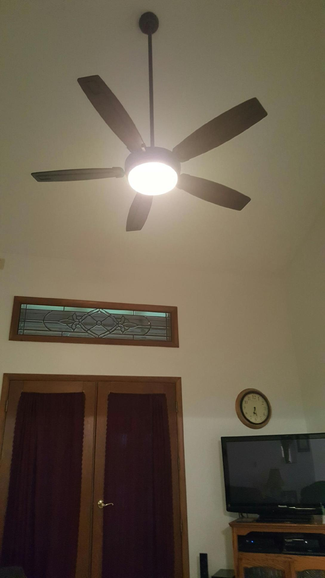 Ceiling fans a brief history and why we love them ceiling fans aloadofball Images