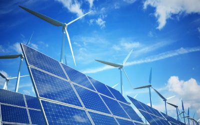 Renewable Electricity Generation Sets US Record