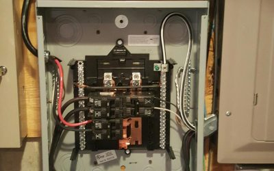 Sub Panels: What They Are and Reasons Why We Install Them