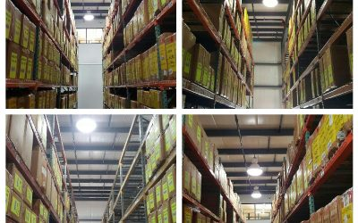 High Bay Lighting: Is It Right For Your Business?