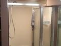 shower trim recessed light