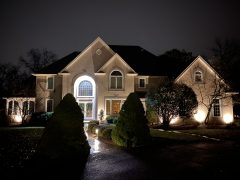 Exterior Lighting - Residential