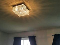Interior Lighting - Residential