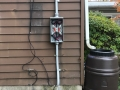 meter socket replacement