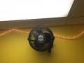 fan install
