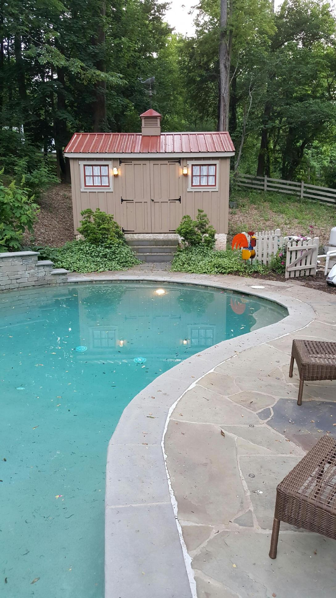 Pool and Hot Tub Wiring Collegeville and Pottstown PA