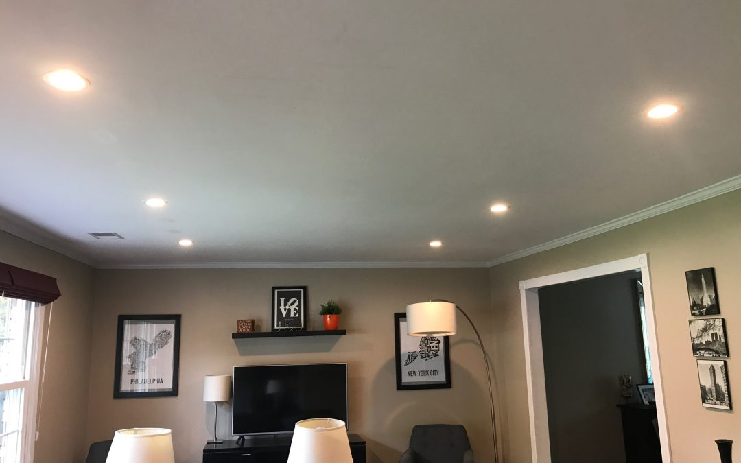 Recessed Lights: Which Type Is Right For You?