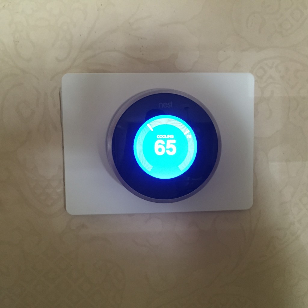 smart thermostats are they worth it. Black Bedroom Furniture Sets. Home Design Ideas