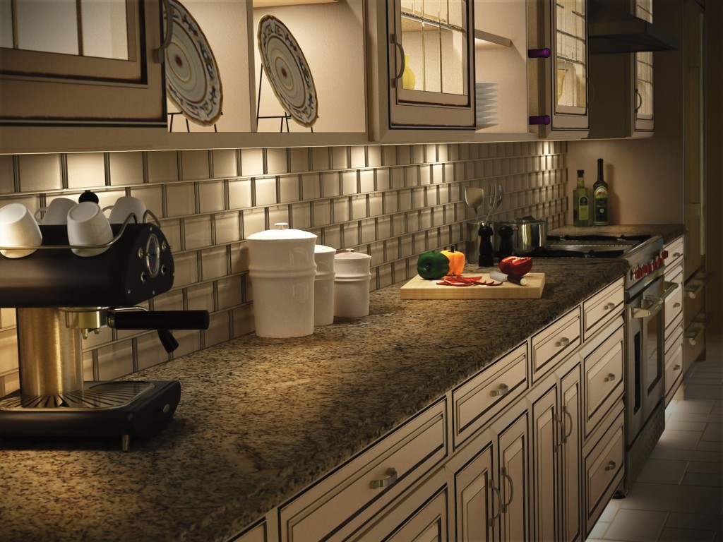 kitchen cabinets under lighting cabinet lighting benefits and options 21305