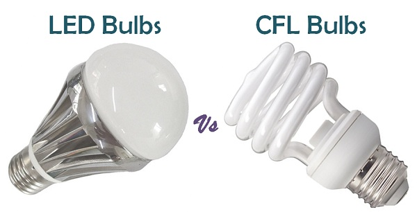 Make Way For Led Ge To Cease Production Of Cfl Lightbulbs