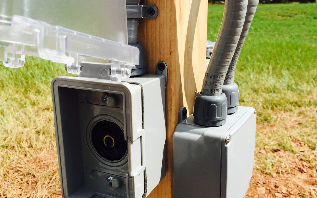 Twist Lock Receptacles: What They Are And Why We Use Them