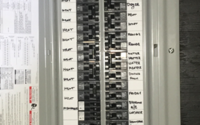 Labeling Your Electrical Panel: Why It's Important