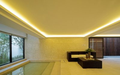 Cove Lighting: Creative Illuminating Concept For Your Home Or Business