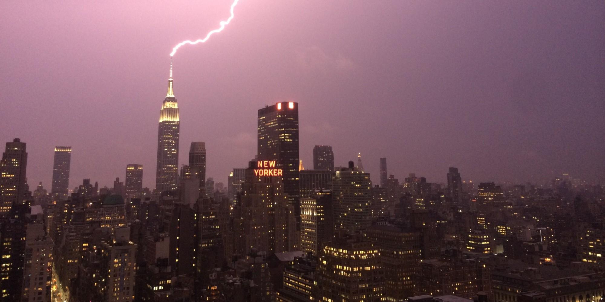 Lightning 101