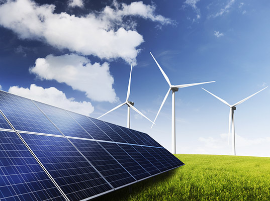 Companies Committed To 100% Renewable Energy