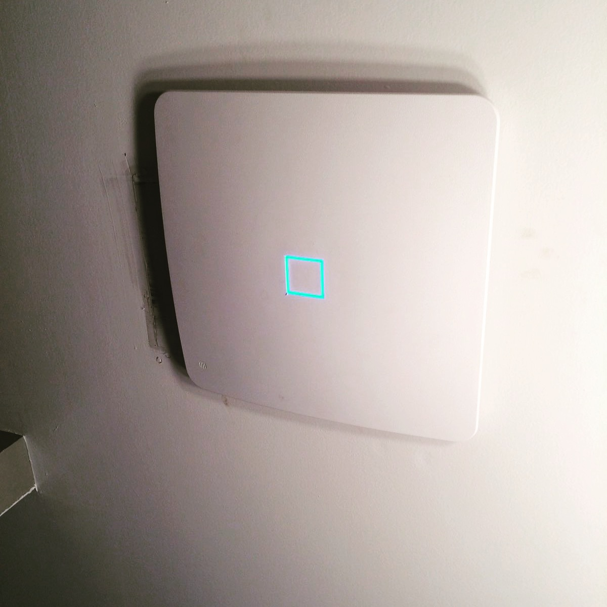 Veent The Smart Bathroom Exhaust Fan Thats A Must Have How Many Circuits In