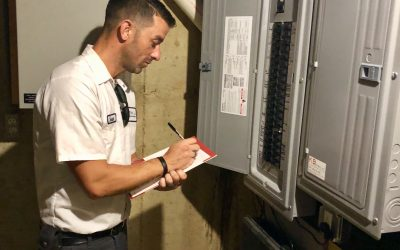 The Difference Between An Electrician and An Electrical Inspector