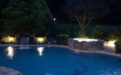 Pool Area Lighting Ideas: Cool Ways To Put Lighting Around Your Pool