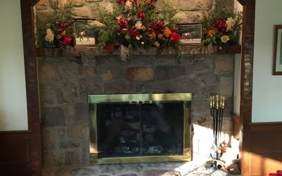 Accent Lighting For The Holidays: Interior Lighting For Decorative Displays