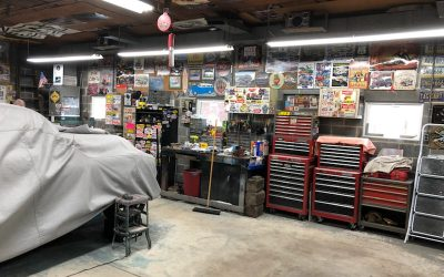 Garage Electrical Wiring: Hire A Licensed Electrician