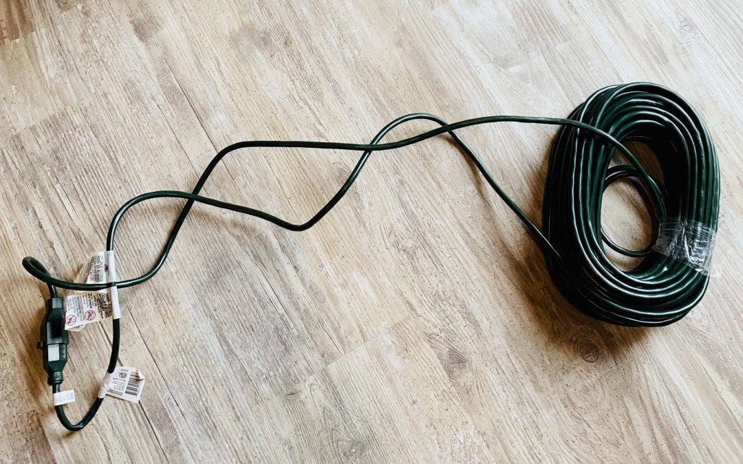 Extension Cord Safety Tips: Do's and Don'ts From The Electrician