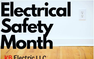 Electrical Safety Month: Small Things To Check For Around The Home