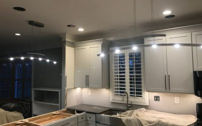 Electrical Remodeling and Renovation Services: KB Electric LLC