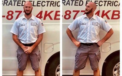 Q & A: Meet Your Electrician, Jake D. – KB Electric LLC