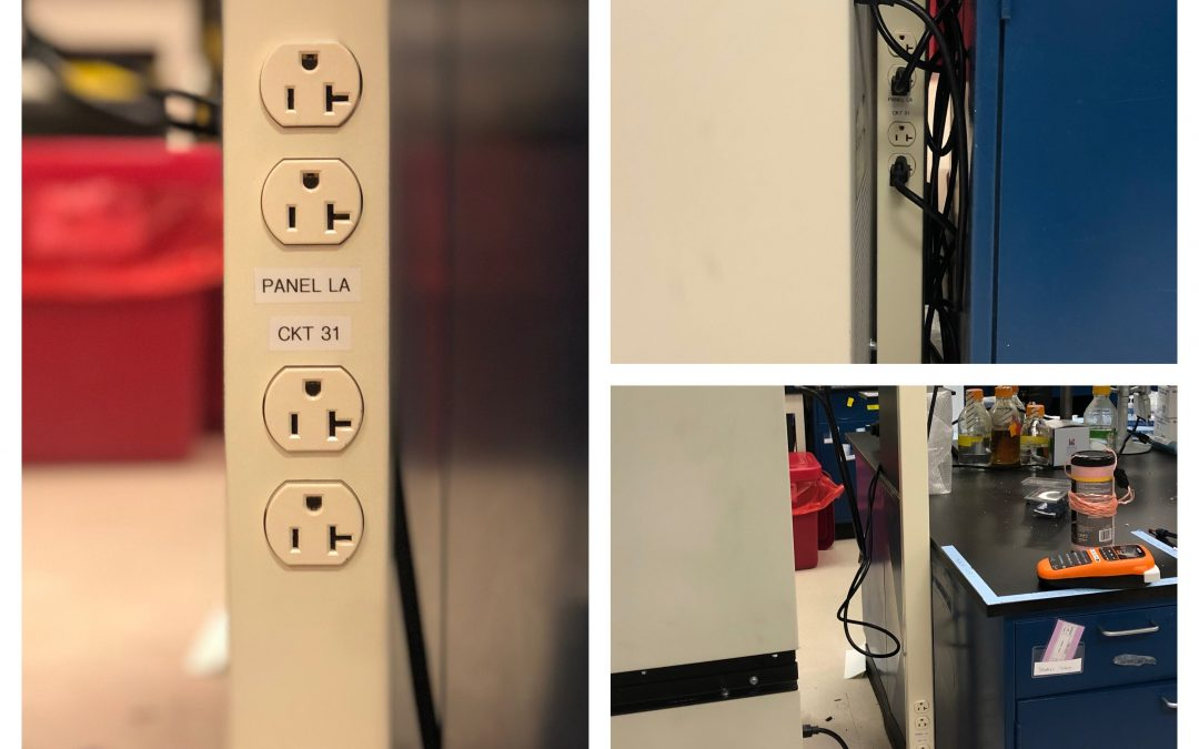 Power and Communication Pole Installation: Montgomery County PA Electrician