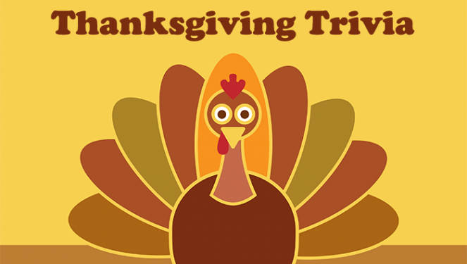 Thanksgiving Trivia Questions: Ask the Electricians