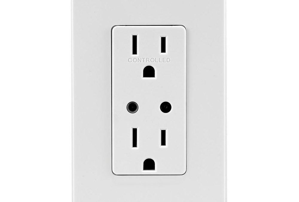Smart Outlet Installation: Montgomery County, PA Electrician