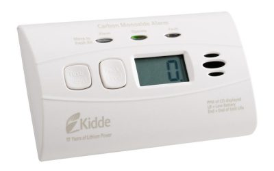Carbon Monoxide Detectors: Safety Tips From Your Local Electrician