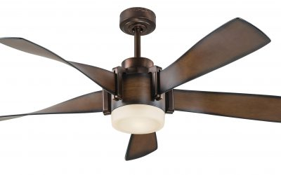 Kichler Lighting Recalls Ceiling Fans Sold Between January 2016 Through March 2020